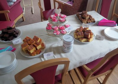 Beulah retirement home_party-food-3