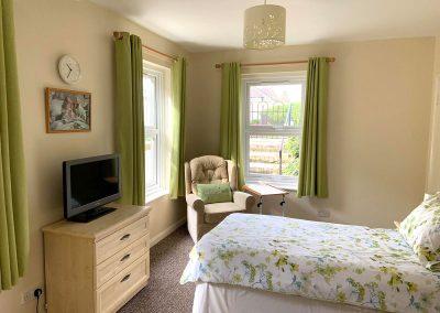 Beulah Retirement Home Bedroom