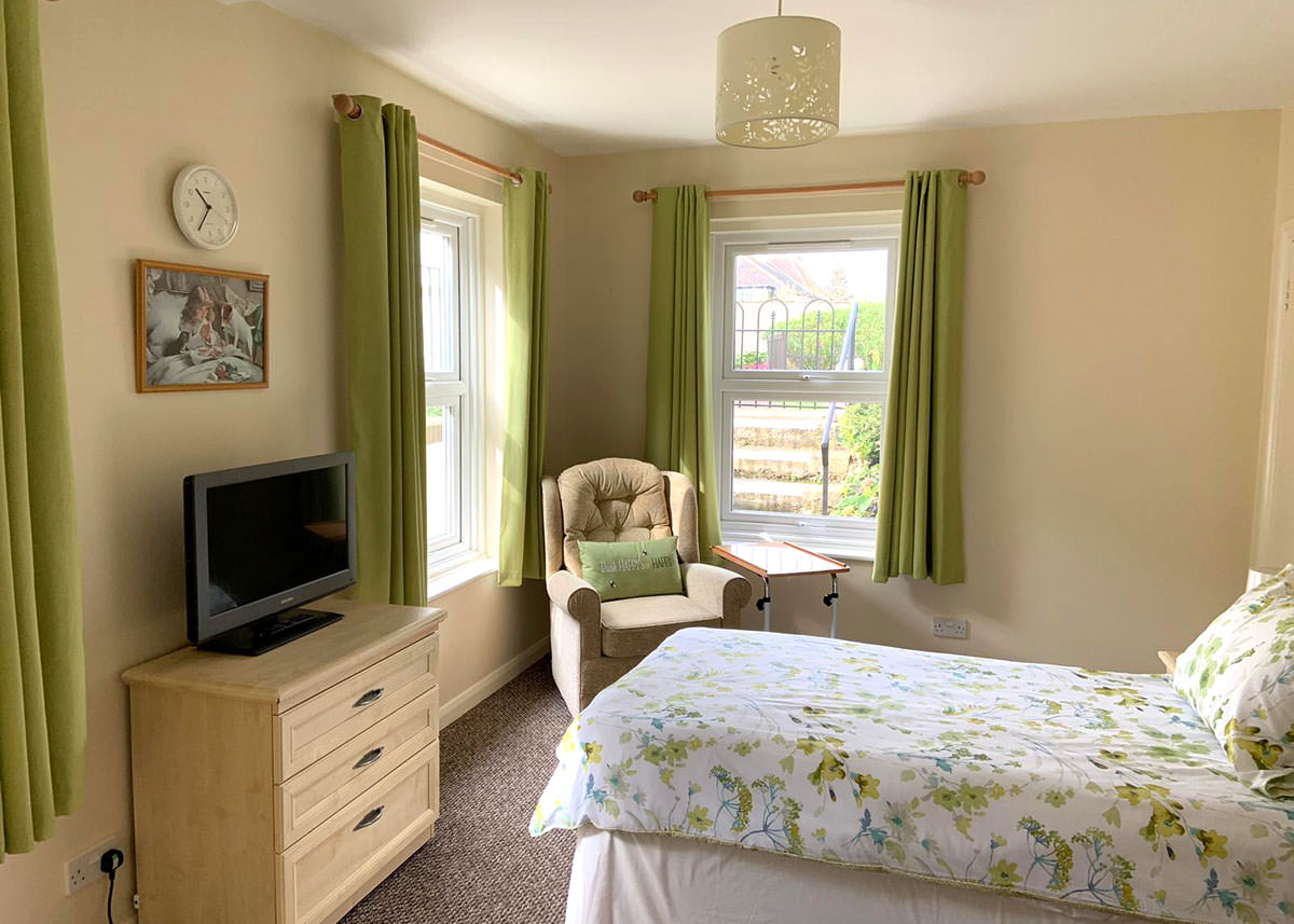 Rest Home Care & Facilities at Beulah Lodge